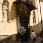 Giant Door