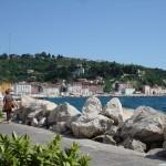 Koper Coastline