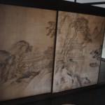 Nijo Castle Panel