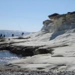 Cypriot Coastline