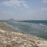 Cypriot coast