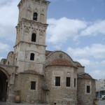 Church of St Lazarus, Larnaca