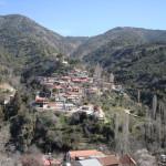 Mountain Villiage
